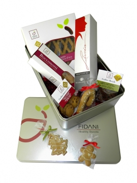Cadeau ROYAL, FIDANI Healthy Food
